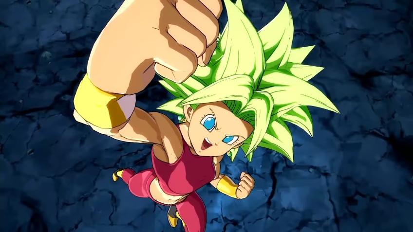 Авторы Dragon Ball FighterZ анонсировали третий набор DLC-персонажей