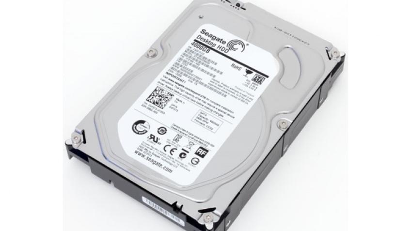Seagate обещает 20 ТБ жесткий диск к 2020 году