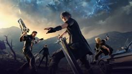 Поклонников Final Fantasy15 ждёт еще больше бесплатного контента