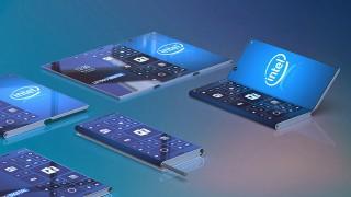 СМИ: гибкий ноутбук Intel выйдет не ранее 2021 года