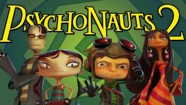 Psychonauts2 не выйдет в следующем году