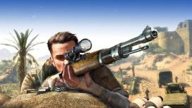 Sniper Elite3 Ultimate Edition в октябре выйдет на Nintendo Switch
