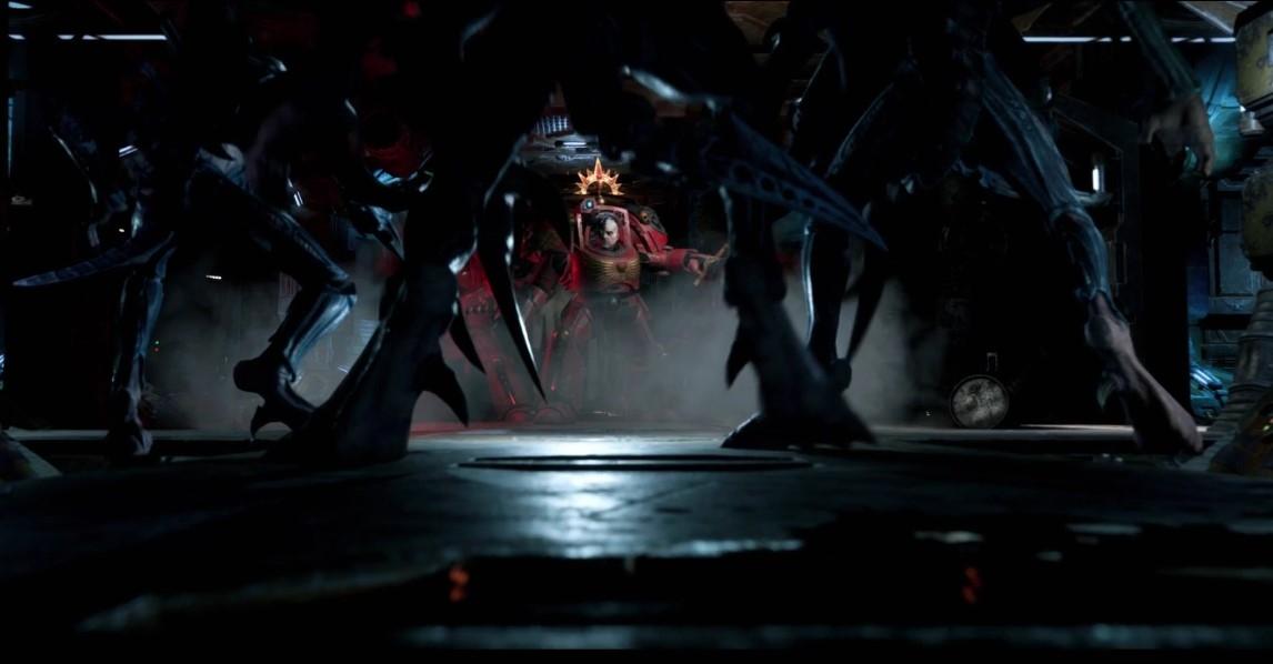 Space Hulk: Tactics выйдет в начале октября