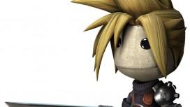 Final Fantasy VII воссоздали в LittleBigPlanet2