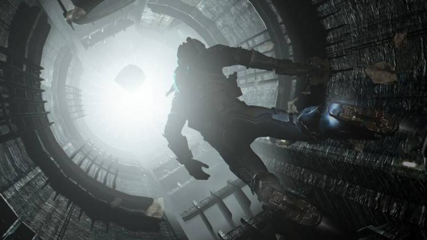 ЕА рассчитывает на Dead Space3