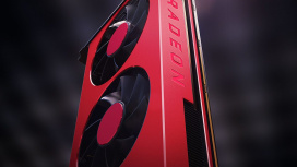 В AMD намекнули, что видеокарты Big Navi выйдут раньше новых консолей