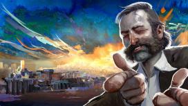 Релиз Disco Elysium The Final Cut состоится на Xbox в один день со Switch