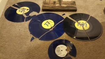 Bethesda заставила фаната Fallout разбить его пластинки