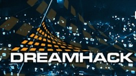Турнир DreamHack Winter 2011 в Швеции