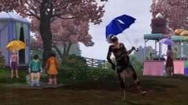 Глобальное дополнение для The Sims3 выйдет в ноябре