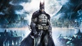 Утечка: Batman: Arkham HD Collection выйдет летом