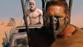 Опубликован новый трейлер фильма «Безумный Макс: Дорога ярости»