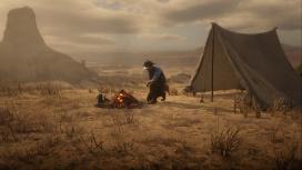 Поклонники Red Dead Redemption2 теперь могут побывать в Мексике