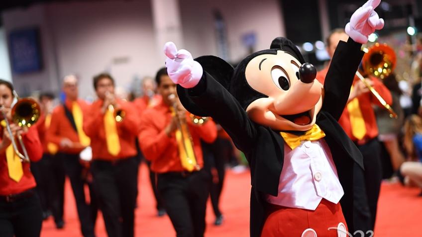 D23 Expo 2017: Самое интересное с конференции Disney