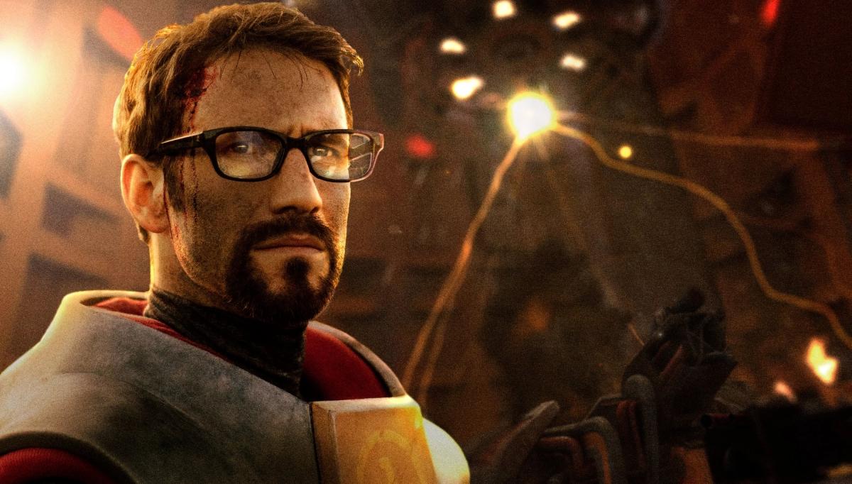 Опубликована модификация, которая превращает Half-Life в боевик с видом сверху