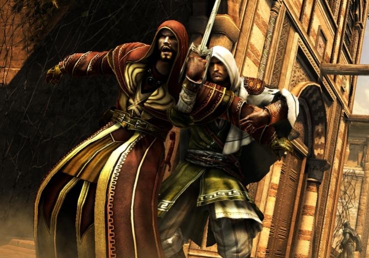 Assassin's Creed: Revelations — бета не для всех