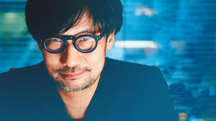 Хидео Кодзима придёт в гости к «Вечернему Урганту»