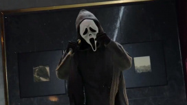 Новых «Призраков» в Call of Duty посвятили «Крику» и «Донни Дарко»