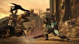 На PC стартовало открытое бета-тестирование Mortal Kombat XL