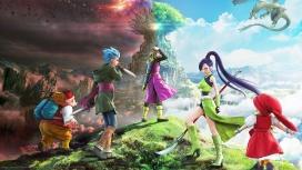 Отгрузки Dragon Quest XI по всему миру достигли5,5 млн копий