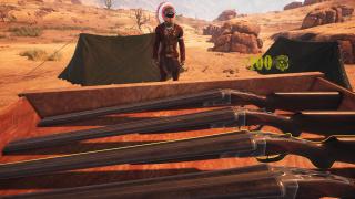 Cowboy Life Simulator: как поляки представляют жизнь ковбоя