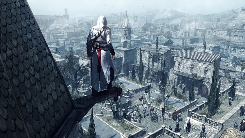 Слух: в 2022 году выйдет Assassin's Creed о Крестовых походах