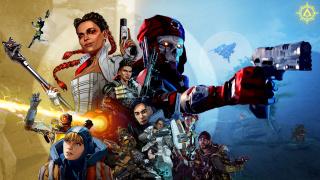 Apex Legends вновь побила свой рекорд в Steam