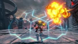 Clutch уничтожает все живое в новом трейлере Quake Champions