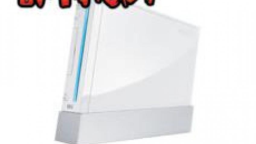 Wii выйдет в октябре