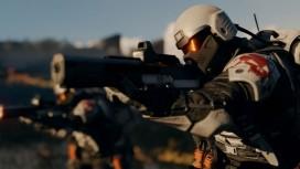 Gaijin Entertainment и Darkflow Software анонсировали игру Xenos vs. Marines