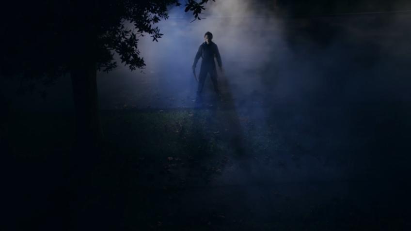 Майкл Майерс появится в Dead by Daylight