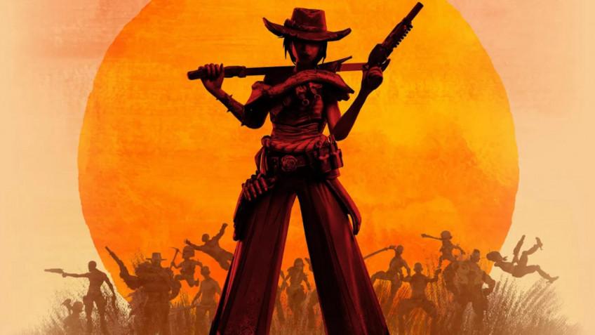 Где свежее дополнение для Borderlands3 в PS Store?