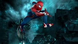 У Человека-паука от Insomniac появится фигурка за 70 тысяч рублей