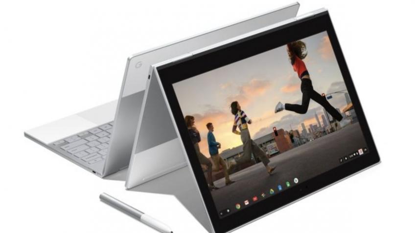 СМИ: Google готовит новые ноутбуки и планшеты
