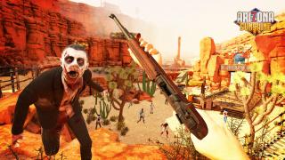 Embracer Group приобрела Vertigo Games, создателей Arizona Sunshine и After the Fall