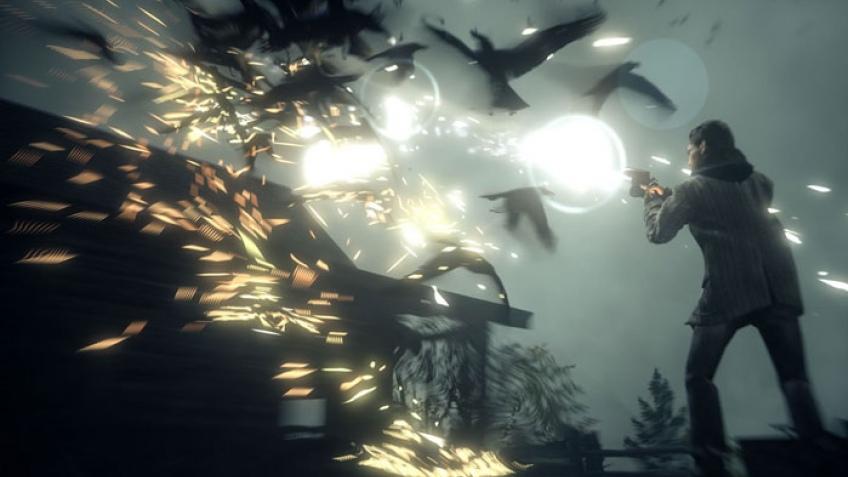Слух: Xbox 720 и новый Alan Wake