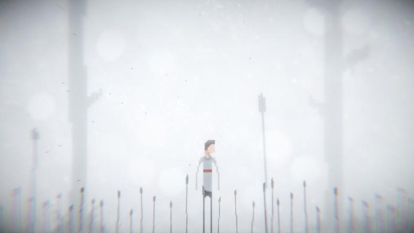 Двухмерный пиксельный хоррор Ellen выходит на консолях13 сентября