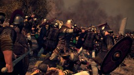 Авторы Total War: Warhammer2 уверяют, что работают и над исторической частью серии