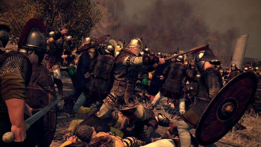 Авторы Total War: Warhammer 2 уверяют, что работают и над исторической частью серии