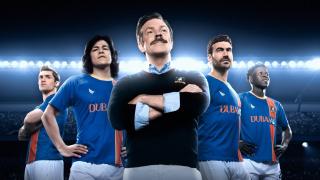 Apple продлила спортивный комедийный сериал «Тед Лассо» на3 сезон
