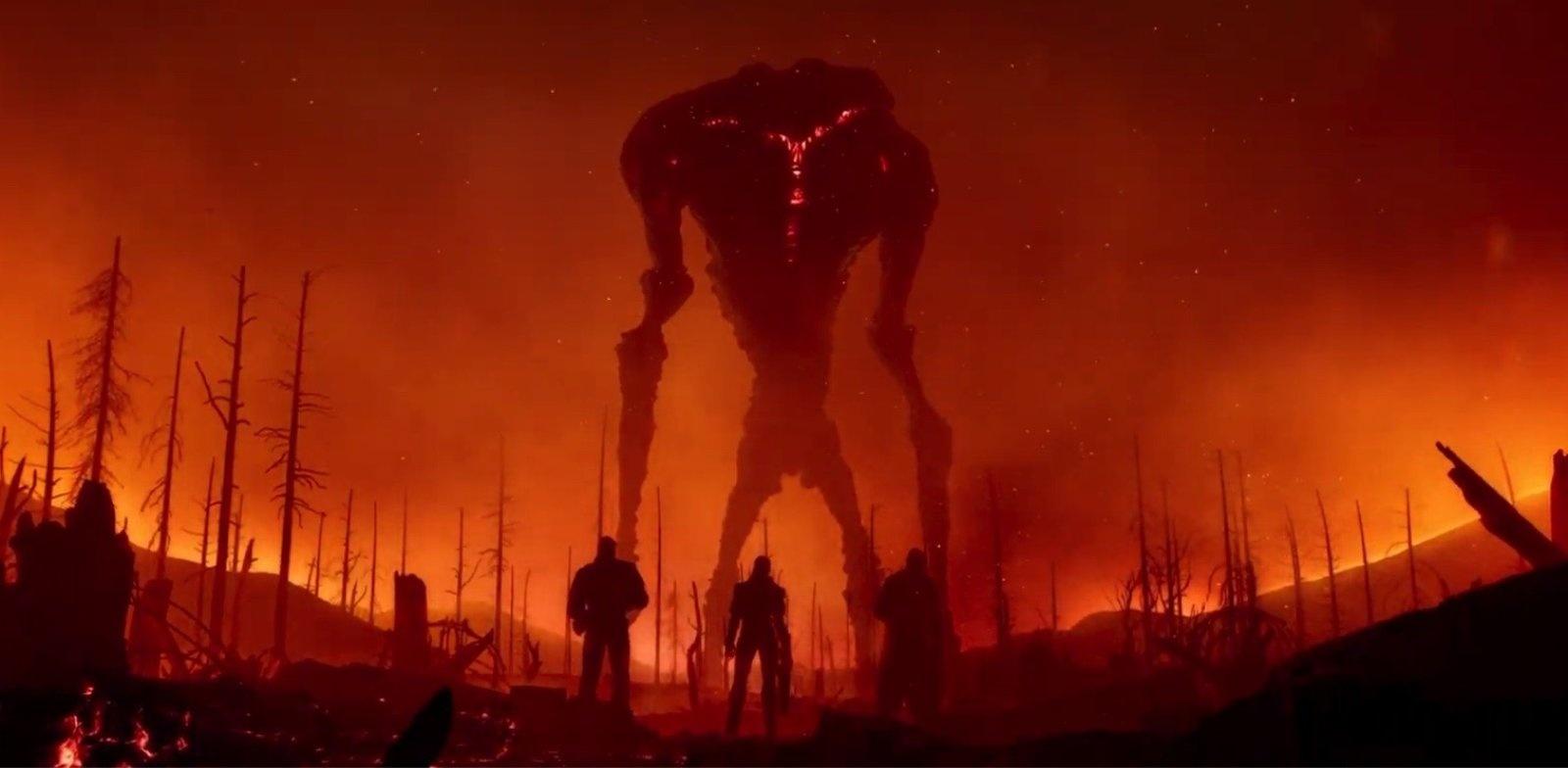 Outriders от авторов Bulletstorm выйдет осенью на PS5, PS4, Xbox Series X, Xbox One и РС