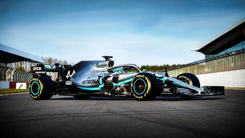 Отменённые Гран-при «Формулы 1» проведут в F1 2019