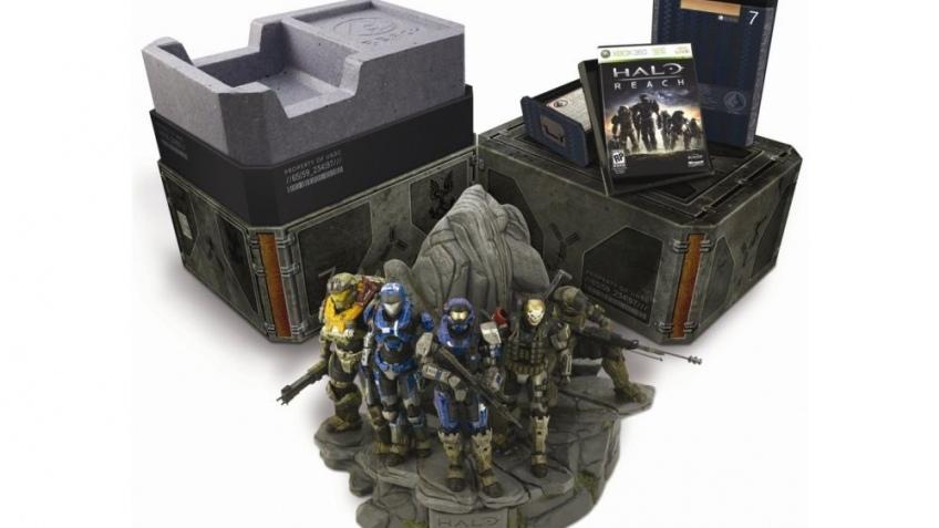 'Легендарная' Halo: Reach – для настоящих фанатов