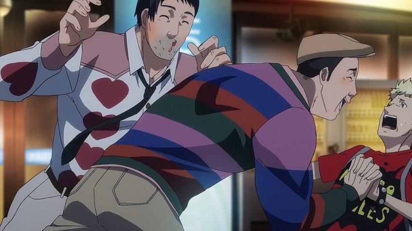 В Persona5 Royal смешным геям напишут новые диалоги