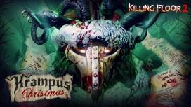 В Killing Floor2 наступило Рождество