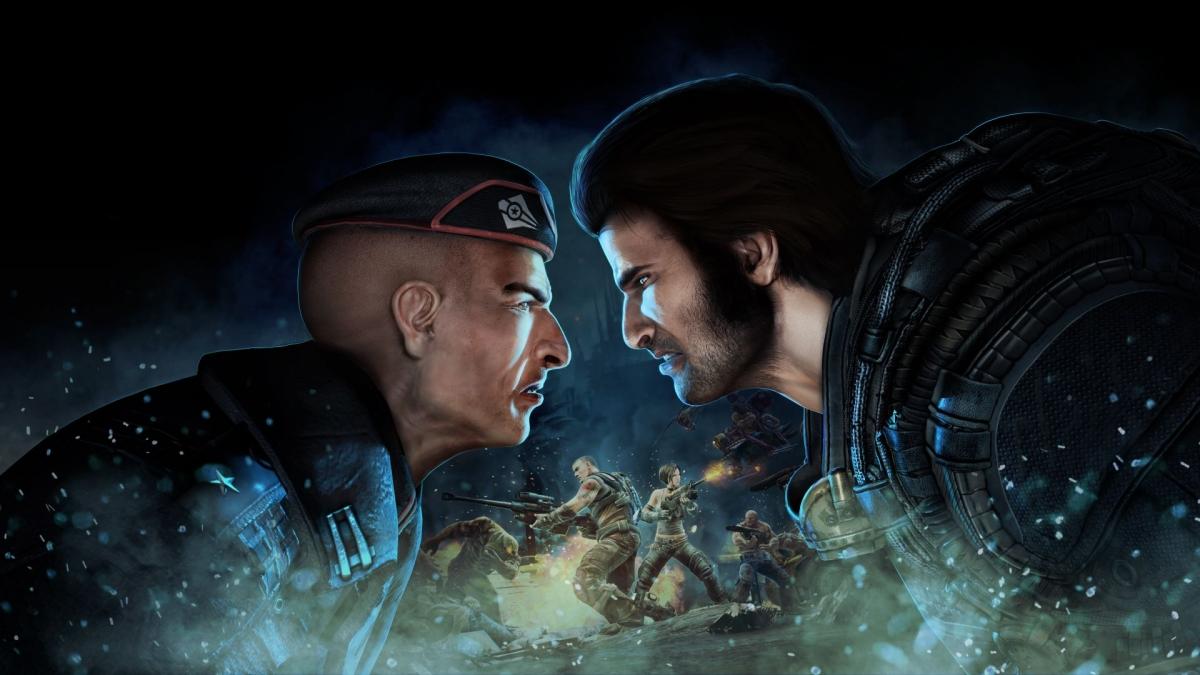 От Epic Games до Square Enix: авторы Bulletstorm рассказали о своём будущем проекте