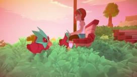 Дома, острова и эмоции: авторы Temtem рассказали о будущем игры