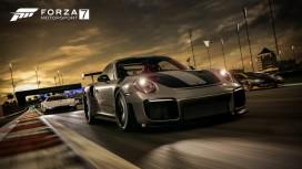 Forza Motosport 7 «ушла на золото»