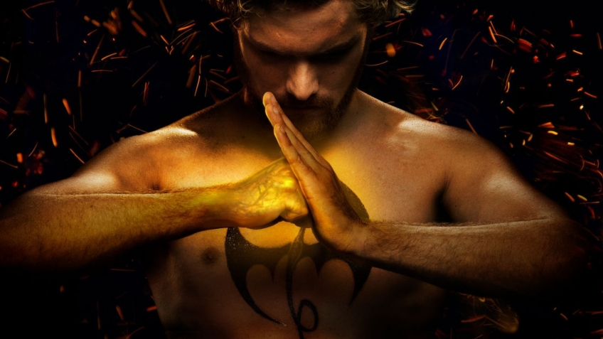На телесериале «Железный кулак» поставили крест