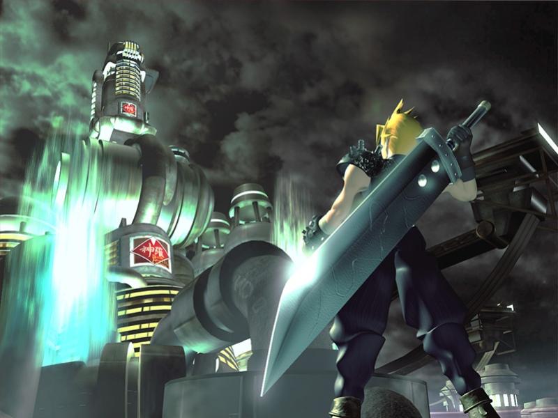 Square Enix рассказала, как разошлись их с Nintendo пути после Final Fantasy7